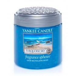 Ciel turquoise - Sphères Parfumées (Turquoise Sky)