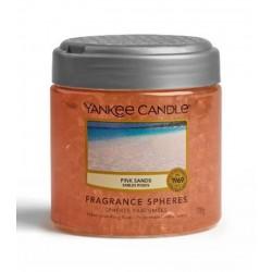 Sables Roses - Sphères Parfumées (Pink sands)