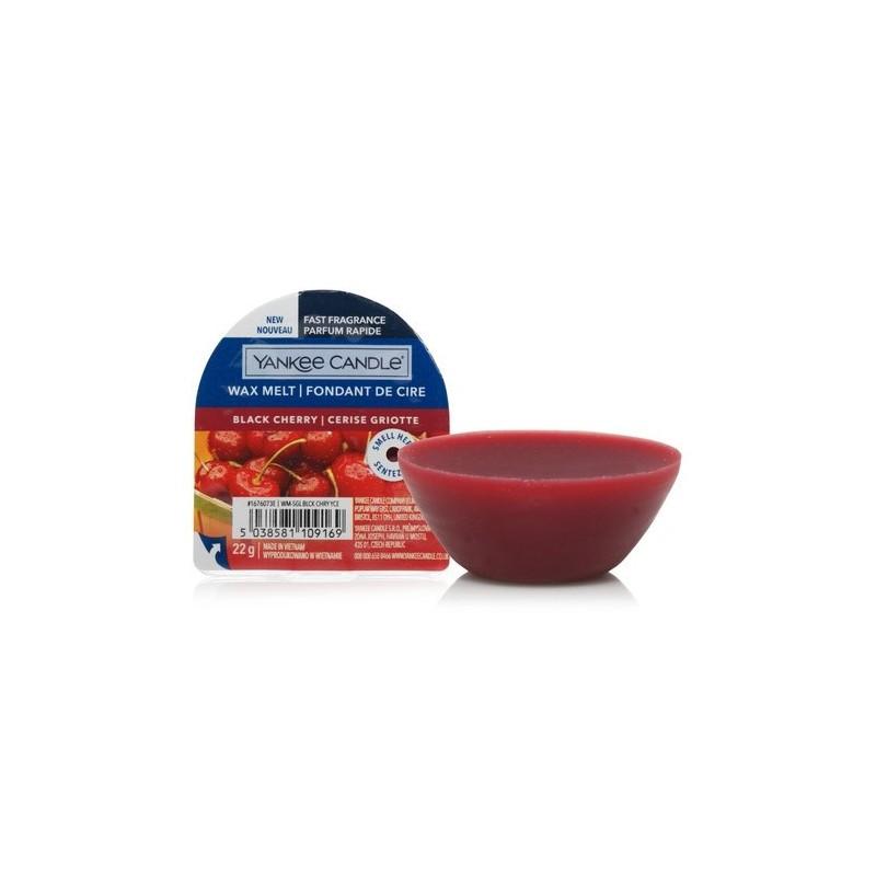 Tartelette de cire Cerise griotte
