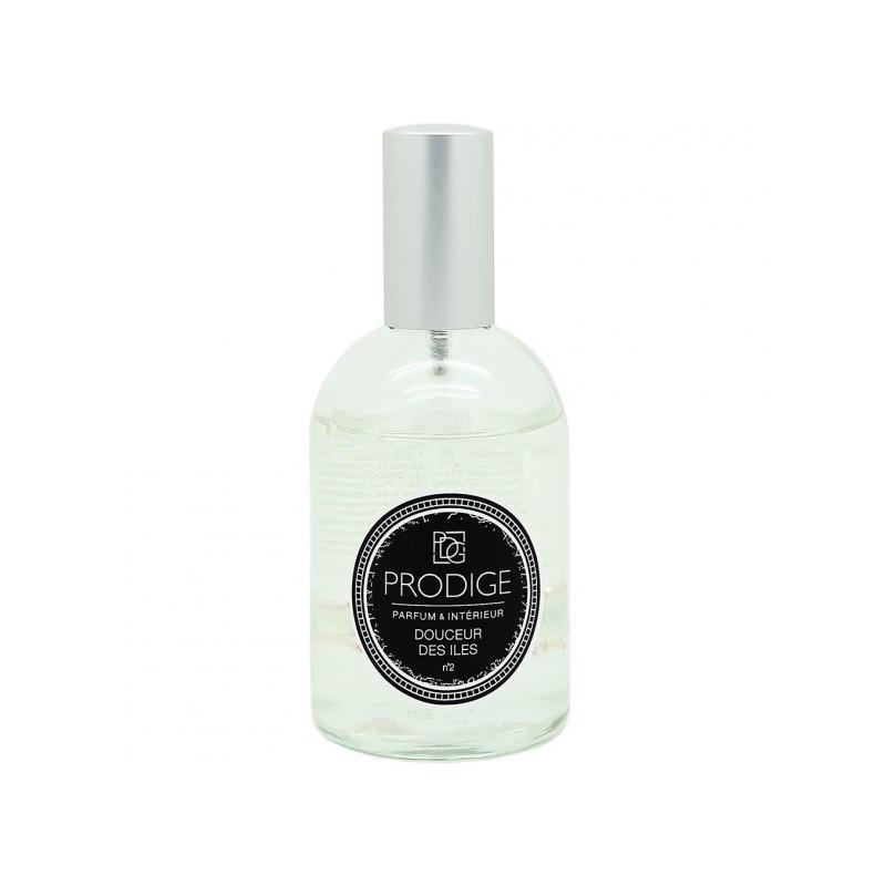 Vaporisateur de parfum DOUCEUR DES ILES | La Boutique De Christelle